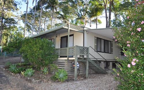 Site 1/8 Gateway The Pines, Hearnes Lake Road, Woolgoolga NSW