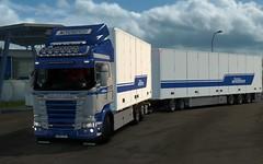 ets2_20180508_221639_00 (puolatie95) Tags: scania rseries rjl man tga tgx euro truck simulator 2 rekkasimu trucksim scs software promods