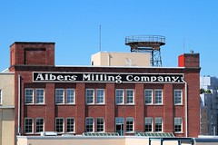 Albers Milling Company (PDX Bailey) Tags: albers milling company oregon portland industrial office complex building city urban