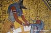 Preparing for the afterlife (konde) Tags: amennakht 19thdynasty newkingdom deirelmedina tt218 anubis hieroglyphs art tomb ancient luxor hauta thebes ancientegypt muinainen mummy coffin