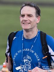 B57I4030-290-04 (duncancooke.happydayz) Tags: charity cumbria coniston c2b k2b keswick barrow walk walkers run runners people