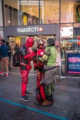 L1003070 (suey_11) Tags: superheroes leica m10 28mm summaron newyork times square statue liberty