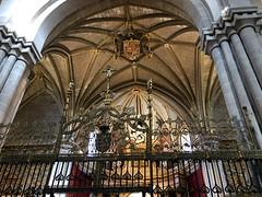 2018-Z067 Zamora Catedral Santa iglesia (Wolfgang Appel) Tags: wolfgappel spanien spain espana espanya zamora santaiglesia catedralcatedral de