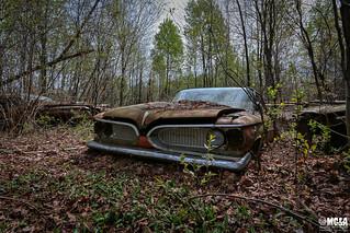 1959 Pontiac Laurentian