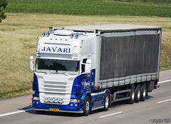 Javari (NL) (Brayoo) Tags: javari scania livestock camoin transport truck trans nl
