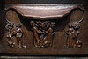 Chester Cathedral   May 2018-6 (Paul Dykes) Tags: chester unitedkingdom gb uk england cheshire chestercathedral misericord misericords choir woodcarving