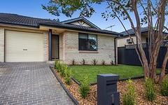 1 Macklin St, Pendle Hill NSW