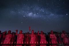 Guardians of the Galaxy (My Pixel Magic) Tags: slowshutter milkyway nightshot nightpicture nightscape nightsky longexposure galaxy astrophotography samsungnx1 samsung1224 mirrorless