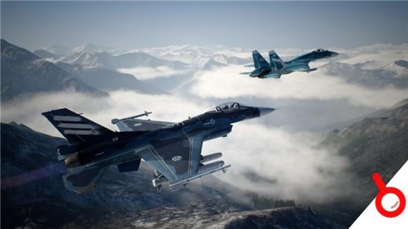 《皇牌空戰7:未知天空》發售日期將在近期公布
