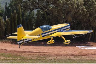CFR6339 Extra 300s N8JX