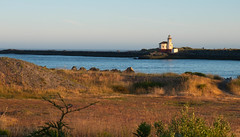 Bandon Bay Lighthouse (marvhimmel) Tags: bandon lighthouse general earlymorning jetty bay coquilleriver oregoncoast