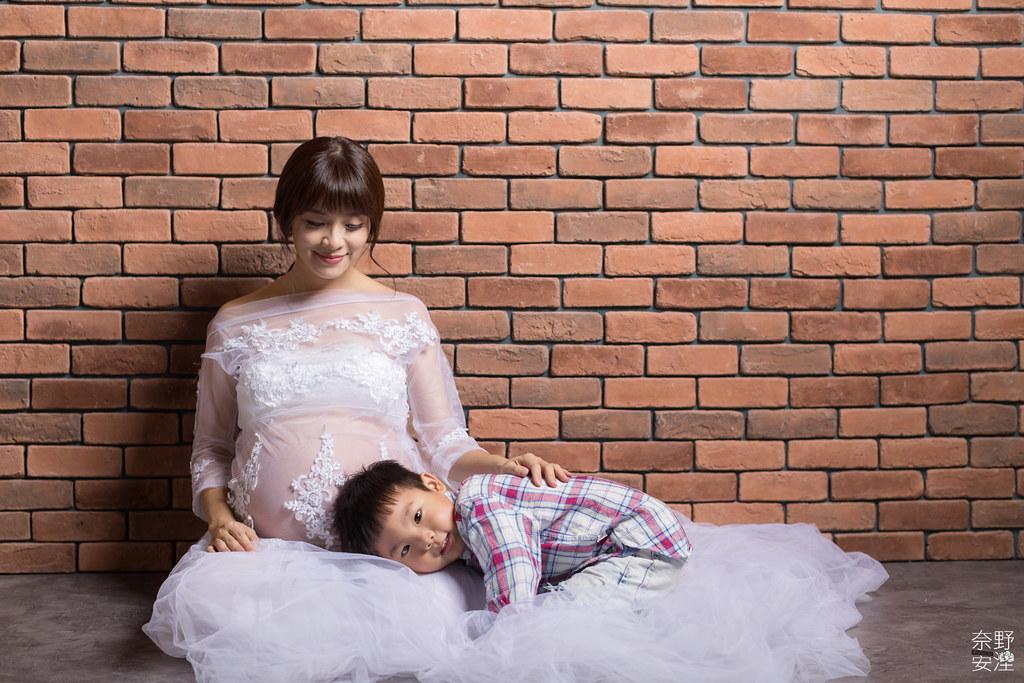 台南孕婦寫真 蜜境空間 (45)