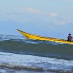 The fisherman's boat thumbnail
