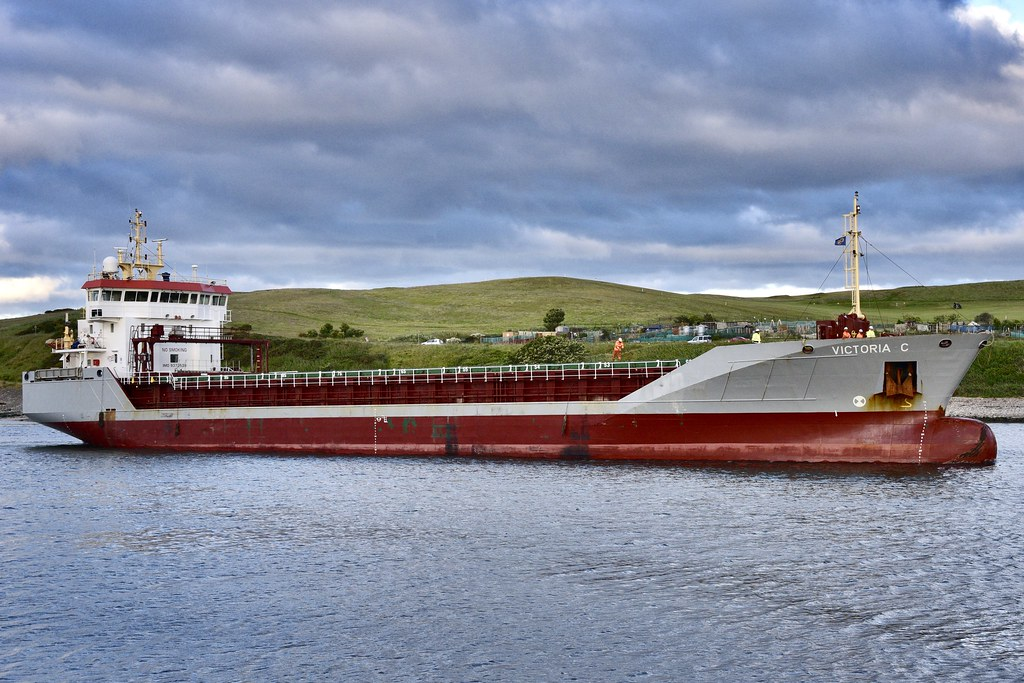 The Worlds Best Photos Of Shipping And Shipspotting -1157