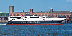 mannan (midcheshireman) Tags: ship ferry isleofman river mersey mannan