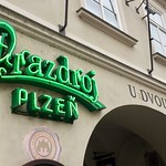 Restaurace U Dvou koček (At Two cats), Prague, Czech Republic thumbnail