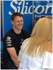 Happy Harrison (The Stig 2009) Tags: harrison dean lap record holder kawasaki silicone engineering motorbike iom tt isleofman thestig2009 thestig stig 2009 2018 tony o tonyo