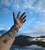 Stargazing in the Metallic Lokai ✨ (balancebracelet) Tags: dailyglam travel vacation musthave bracelet giftideas fashionstyle