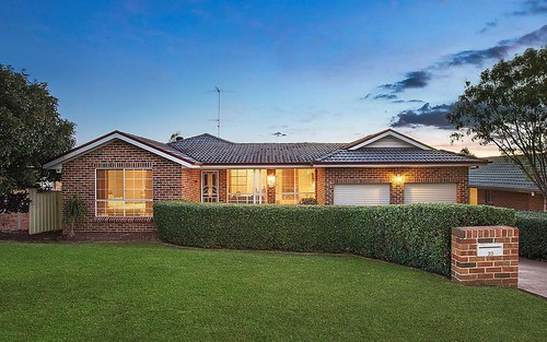 23 Thomas Way, Currans Hill NSW
