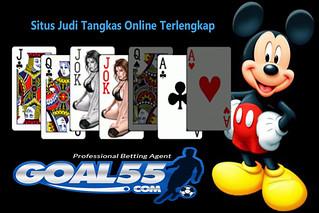 Situs Judi Bola Tangkas Bonus New Member 20%
