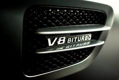 V8 Biturbo (mateusz.jedrak1) Tags: