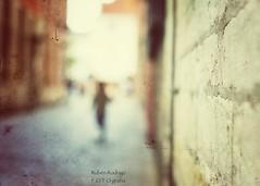 Awake (Mister Blur) Tags: bokeh depthoffield dof boy running street photography brugge belgium brujas nikon d7100 50mm snapseed rubén rodrigo fotografía james betterthanthat