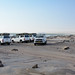 On the afternoon of our fourth day, we arrive at the Skeleton Coast