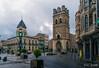 Plaza Mayor- La Bañeza (turra2b) Tags: plazamayor