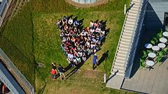 2018.05.11-18.35.18 - FIN LAND TUT (BUT@TUT) Tags: finland tampere university technology tut kampus areena erasmus exchangestudent