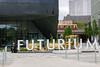 the future will be tweeted (Rasande Tyskar) Tags: berlin city street germany futurium man laptop business building gebäude mann