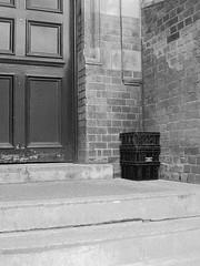 Worcester 451b (*amanda*b*) Tags: worcester uk building