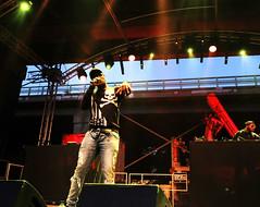 Ninho (acylekoussa) Tags: concert son rap hiphop rappeur fête party rdv villette paris