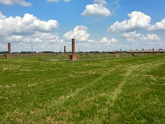 2018-05-25 14.00.01 (albyantoniazzi) Tags: auschwitz birkenau memorial museum camp silesia katowice krakow poland polska europe travel voyage