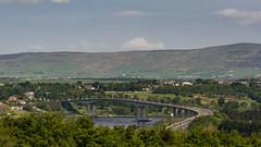 Foyle Bridge (ar380z@icloud.com) Tags: ulster foyle lough river waterside carn