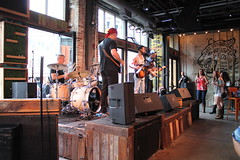 Whiskey Row (Flint Foto Factory) Tags: nashville tennessee urban city spring may 2018 dierks bentley bentleys whiskey row bar country western live music 400 broadway honkytonk southern rock