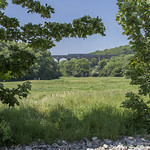 Porthkerry Viaduct, south Wales thumbnail