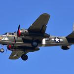 B-25J at Moffett Field 05-26-2018 thumbnail