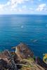 Alone at Sea (laurenspies) Tags: pigeonisland grosisletquarter stlucia windwardislands lesserantilles westindies caribbean caribbeansea atlanticocean saintlucia grosislet lc sailboat