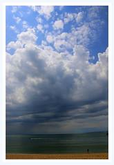 AVANT L ORAGE....ETEL ( EXPLORE) (Marie-Laure Larère) Tags: bretagne nuage etel explore