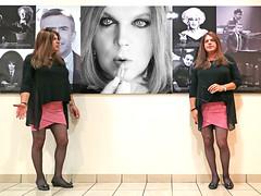 Mancunian Girl (Katie Lewis TV) Tags: sparkle sparklemanchester2017 transvestite trans transgender tranny tv crossdresser crossdressing