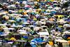 festival time (Wöwwesch) Tags: rar rockamring festival tents summer music