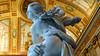 Bernini, Pluto and Proserpina (profzucker) Tags: gianlorenzobernini bernini marble baroque rome pluto proserpina hades ludovisi scipione borghese art berninipluto