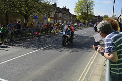 Tour de Yorkshire 2018 Stage 3 (430) (rs1979) Tags: tourdeyorkshire yorkshire cyclerace cycling motorbikes motorbike tourdeyorkshire2018 tourdeyorkshire2018stage3 stage3 pickering ryedale northyorkshire westgate