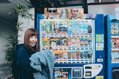 _MG_6660 (waychen_c) Tags: japan tokyo minatoku portrait girl street 日本 東京 港区 2017東京旅行