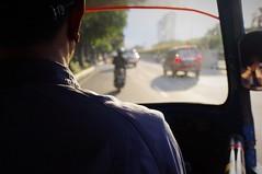 Ride (michael.veltman) Tags: jakarta indonesia tuk driver