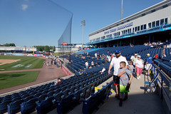 Fifth Third BP 001 (mwlguide) Tags: 20180611cubswhitecapslx10raw154130 panasonic lumixdmclx10 dmclx10 lx10 lumix westmichiganwhitecaps caps grandrapids leagues midwestleague baseball southbendcubs 2018 ballpark ballyard field stadium oldkentpark 53 bp fifththirdballpark okp comstockpark 4130 june michigan city