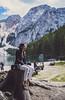 Giorgia (Matthias Egger) Tags: matthias egger braies alto adige sudtirol val pusteria girl beautiful glamour landscape
