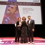 Prix du jury pour un spécial TV/Jury Award for a TV Special: