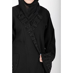 #Repost @samaacollection • • • Summer Collection 2018 - Abaya Collection No. 10 - Coat style trendy abaya with detailed beads work To order pls DM or whatsapp +971508810011. . #subhanabayas #fashionblog #lifestyleblog #beautyblog #dubaiblogger #blogger #f (subhanabayas) Tags: ifttt instagram subhanabayas fashionblog lifestyleblog beautyblog dubaiblogger blogger fashion shoot fashiondesigner mydubai dubaifashion dubaidesigner dresses capes uae dubai abudhabi sharjah ksa kuwait bahrain oman instafashion dxb abaya abayas abayablogger