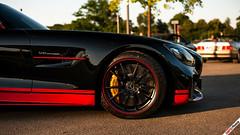 "AMG GT R ""Drift"" (m.grabovski) Tags: mercedes amg gt r drift transformers warszawa warsaw polska poland mgrabovski"